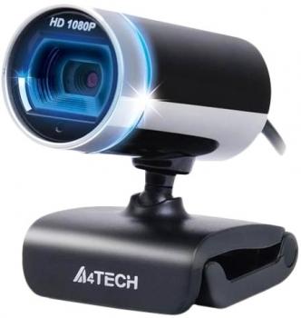 Веб-камера A4Tech PK-910H HD, 2.0 Mpix, с микрофоном