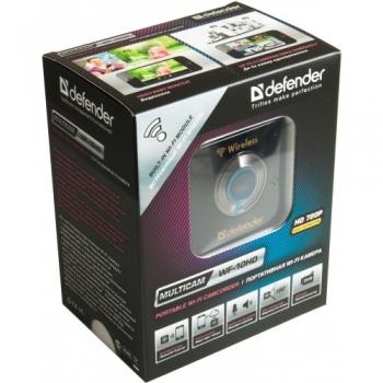 Купольные видеокамеры с микрофоном для видеонаблюдения